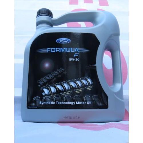FORD, Formula F 5W30, 5 литров