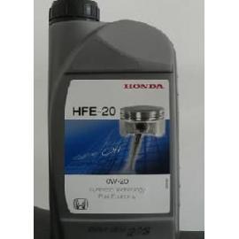 HONDA, HFE-20 0W-20 SM (EU), 1 литр, 08232P99A30HE, Моторные масла