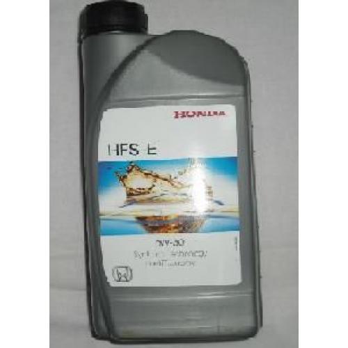 HONDA, HFS-E 5W-30 SL/CF A5/B5 (EU), 1 литр