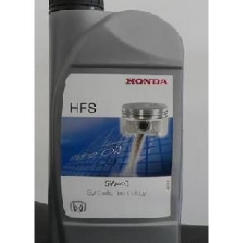 HONDA, HFS 5W-40 SL/CF A3/B4 (EU), 1 литр