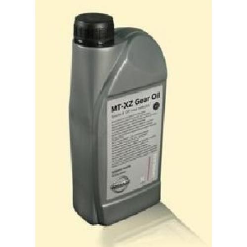 NISSAN, MT-XZ Sports & Off Road 75W-80 GL-4+ (EU), 1 литр