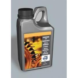 VOLVO, 75W-80 GL-4, 1 литр, 1161 745, Масло для механических КПП