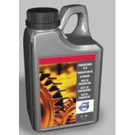 VOLVO, ATF, 1 литр, 1161 540, Масло для автоматических КПП и вариаторов